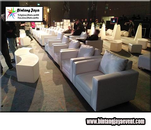 Jasa Rental kursi sofa murah promo