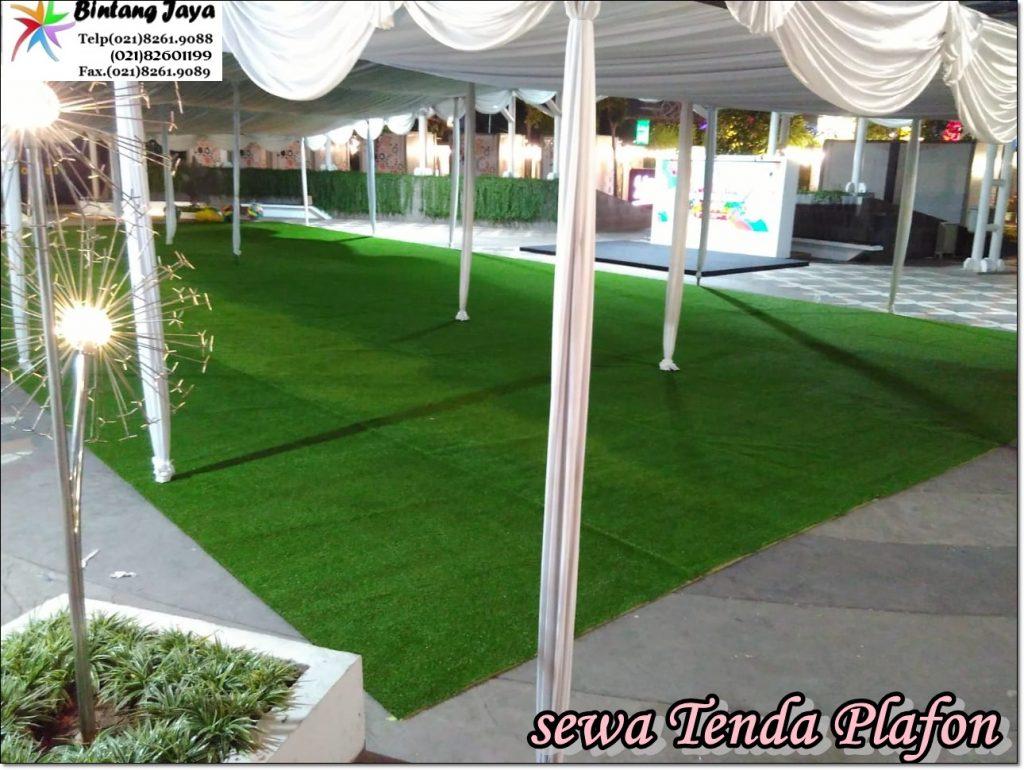 Tenda Plafon Event Jakarta Selatan