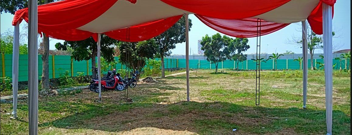 Sewa Tenda Dekorasi Plafon Bekasi Timur